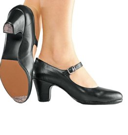 So'Danca So'Danca Flamenco Shoe