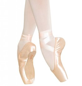 "Bloch/Mirella Mirella ""Advanced"" Pointe Shoes"