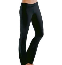 Motionwear Motionwear Unisex V-Waist Cotton Jazz Pants - Child