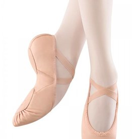Bloch/Mirella Bloch Prolite II split sole leather ballet shoe - adult