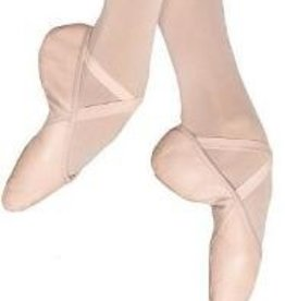 Bloch/Mirella Bloch Prolite II Ballet Shoe pink  - Child