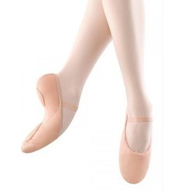 Bloch/Mirella Bloch Neo Hybrid Split Sole Leather Ballet Shoe