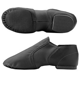 TRMFOOT Dance Class Slip-On Jazz Shoe - Child