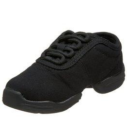 Capezio Capezio Canvas Dance Sneaker