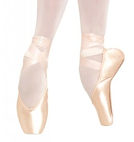 Bloch/Mirella Bloch Heritage Pointe Shoes