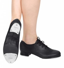 Bloch/Mirella Bloch TapFlex Lace Up Tap Shoes - Child