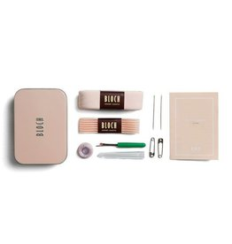 Bloch/Mirella Bloch Pointe Stitch Kit