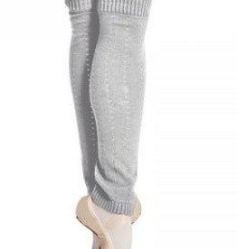 Bloch/Mirella Bloch Hole knit leg warmer