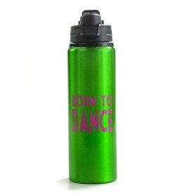 B Plus Printworks B Plus Printworks Aluminum Water Bottle