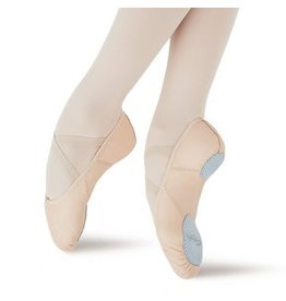 "Capezio Capezio ""Juliet"" Leather Split-Sole Ballet Slipper"