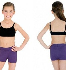 Capezio Capezio Basic Sports Bra - Girls