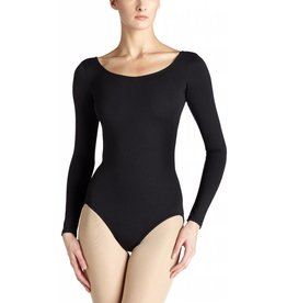 Capezio Capezio Long Sleeve Leotard - Adult