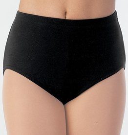 Capezio Capezio Basic Briefs - Adult