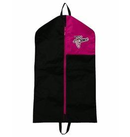 Horizon Horizon Dolce Garment Bag - Pink