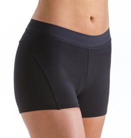 Motionwear Motionwear Flatlock Seam Shorts - Adult