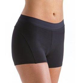 Motionwear Motionwear Flatlock Seam Shorts - Adult