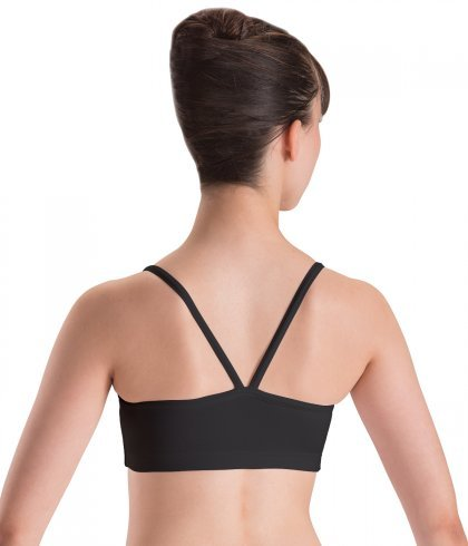 Motionwear Motionwear V-Back Strap Bra- Adult