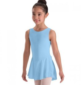 Motionwear Motionwear Tank Skirted Leotard