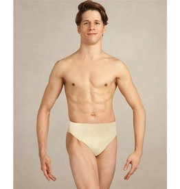 Capezio Capezio Padded Thong Dance Belt