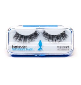 Capezio Bunheads Performance Lashes - Heavyweight