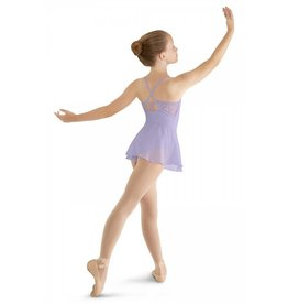 Bloch/Mirella Bloch X Back Skirted Cami Leo