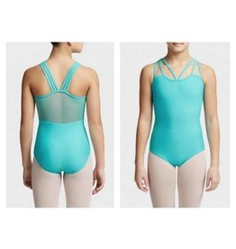 Capezio Capezio Pixie Mesh Back Leotard - Child