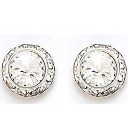 DASHA Dasha Designs Performance Earrings - 12mm/17mm