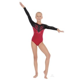 Eurotard Eurotard Super Nova Gymnastics Leotard - Child