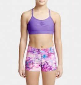 Capezio Capezio Boho Fairytale Blissful Bra Top - Child