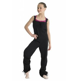 Bloch/Mirella Bloch All-In-One Warm Up - Child