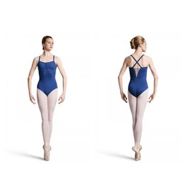 Bloch/Mirella Bloch X-Back Cami Leotard - Adult