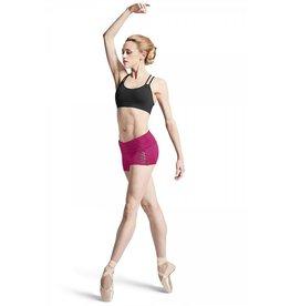 Bloch/Mirella Bloch Lace Side Shorts