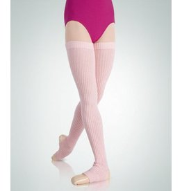 Bodywrappers Bodywrappers Stirrup Thigh Leg Warmers