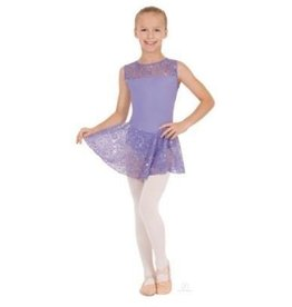 Eurotard Eurotard Enchanted Dreams Skirted Leotard
