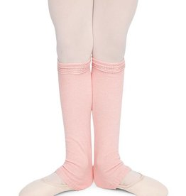 Capezio Capezio Keep Your Balance Legwarmers - Girls