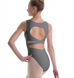 Motionwear Motionwear  Cross Back Tank- Adult