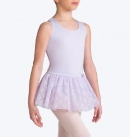 Capezio Capezio Bouquets For Days Tank Dress