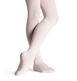 Bloch/Mirella Bloch Children Footed Tights