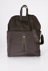 Wear Moi Large Backpack BLK