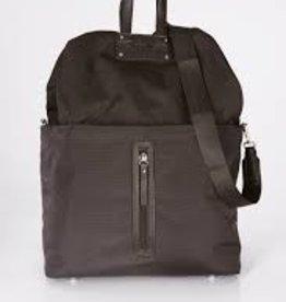 Wear Moi Large Backpack BLK