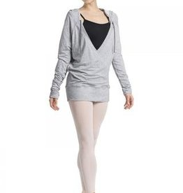 Bloch/Mirella Hooded Sweater