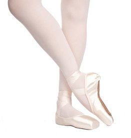 Russian Pointe Rubin (flex medium)