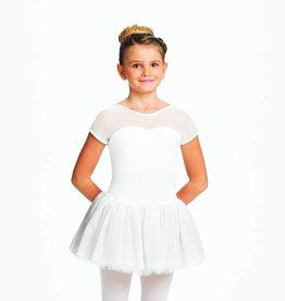 Capezio Sparkle 4 layer tutu dress
