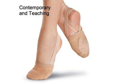 Contemporary/Teaching
