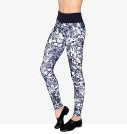 So'Danca Pointe Leggings