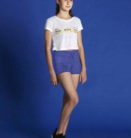 Bloch/Mirella Drawcord short