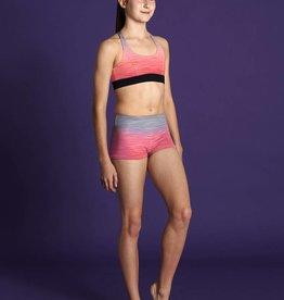 Bloch/Mirella Gradient Short