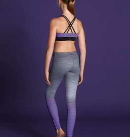 Bloch/Mirella Braid Crop