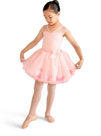Bloch/Mirella Bubble Tutu