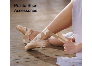 Pointe Shoe Accessories
